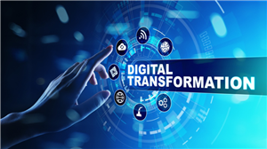 I top 7 digital transformation trends del 2020