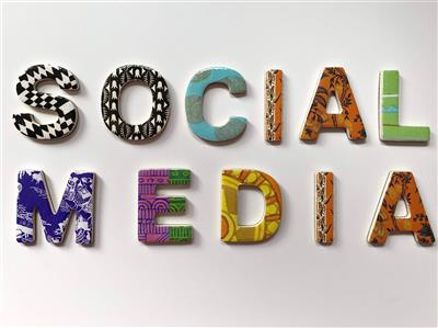 Social media marketing per creare l'immagine dell'azienda
